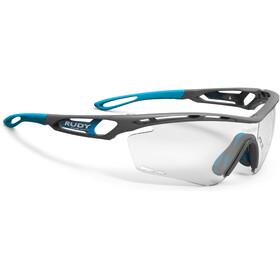 Rudy Project Tralyx Glasses Pyombo Matte/ImpactX Photochromic 2 Black